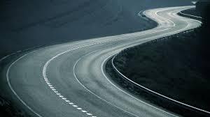curve-road