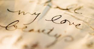 love letters 1