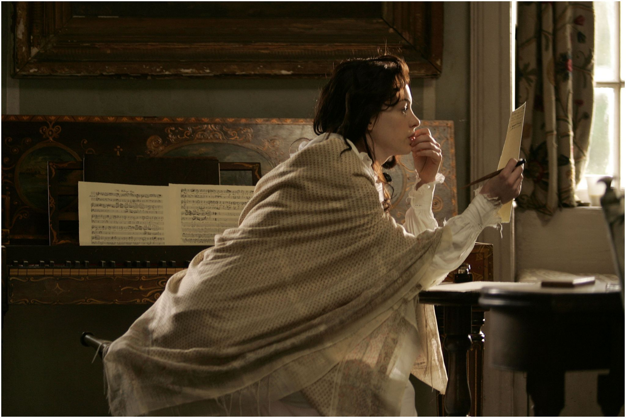 Film Title: Becoming Jane